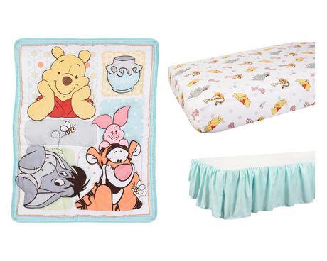Crib Bedding Set Walmart Canada