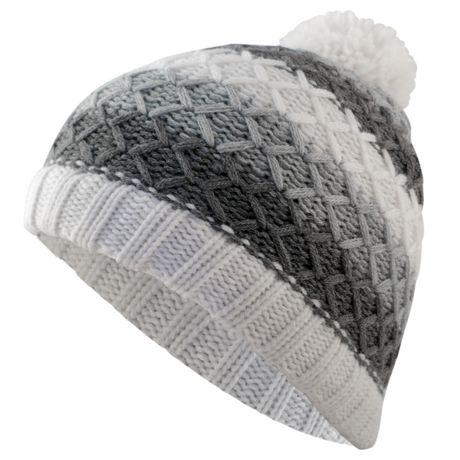 f31fe7aaa18 Hot Paws Women s Knit Hat - image 1 ...