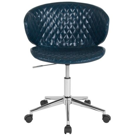 Miraculous Cambridge Home And Office Upholstered Low Back Chair In Home Interior And Landscaping Ologienasavecom