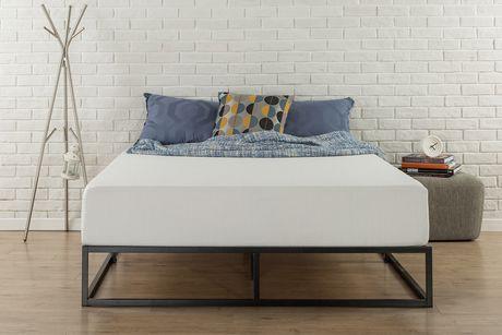 Popular Low Profile Bed Frame Remodelling