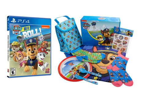 e43a7ced407 (PS4) Paw Patrol with Loot Box Paw Patrol - image 1 of 1 ...