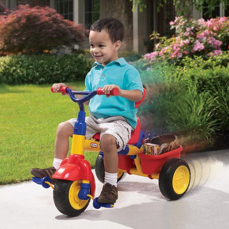 Little Tikes 4-in-1 Trike - Primary - image 5 of 5