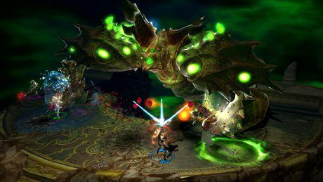 Diablo III Eternal Collection (Nintendo Switch) - image 4 de 5