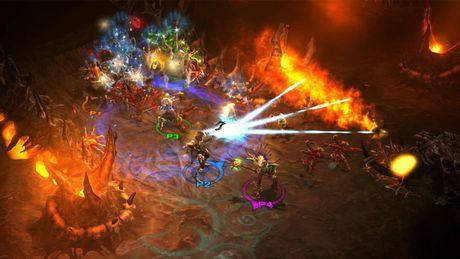 Diablo III Eternal Collection (Nintendo Switch) - image 3 of 5