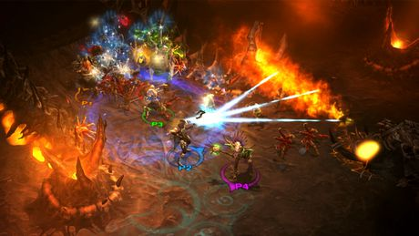 Diablo III Eternal Collection (Nintendo Switch) - image 3 de 5