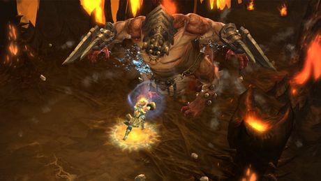 Diablo III Eternal Collection (Nintendo Switch) - image 5 de 5