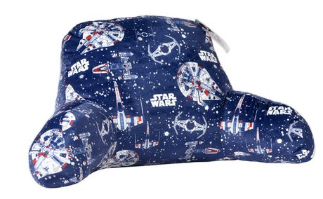 Star Wars Bed Rest Pillow Walmart Canada
