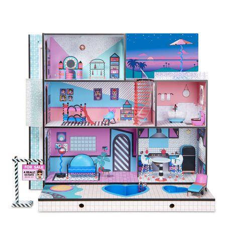 L.O.L. Surprise! House - image 1 of 4