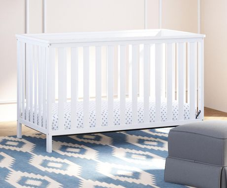 Rosland 3-in-1 Convertible Crib - image 3 of 8