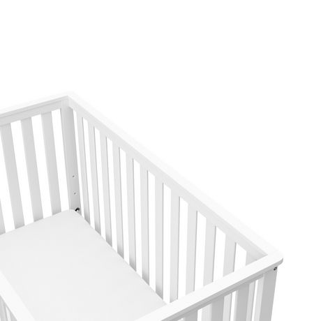 Rosland 3-in-1 Convertible Crib - image 5 of 8