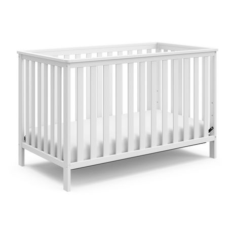 Rosland 3-in-1 Convertible Crib - image 1 of 8