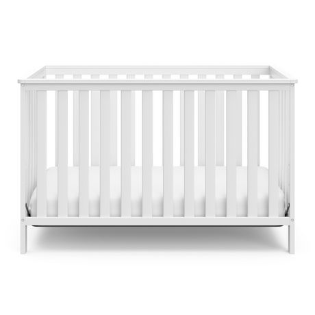 Rosland 3-in-1 Convertible Crib - image 4 of 8
