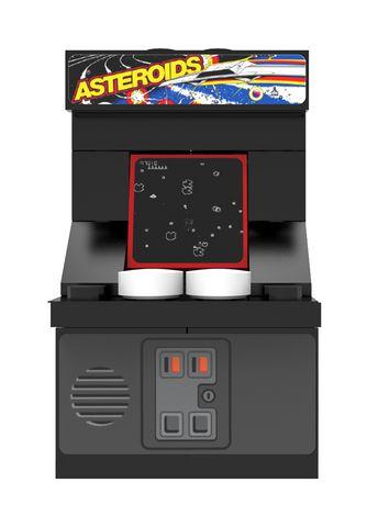 Mini Arcade à construire Astéroïdes de la collection Arcade Classiques de Basic Fun - image 3 de 4