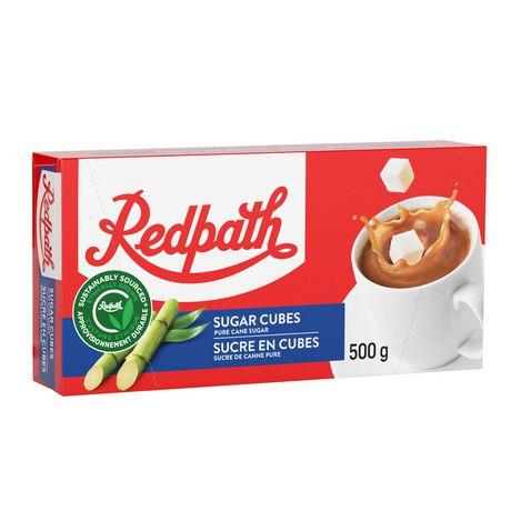 Cubes blancs de sucre - Redpath - image 1 de 1