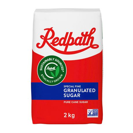 Redpath Granulated White Sugar - image 1 of 1