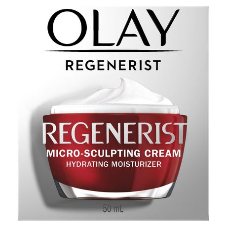 Olay Regenerist Micro-Sculpting Cream Advanced Anti-Aging - image 1 of 5