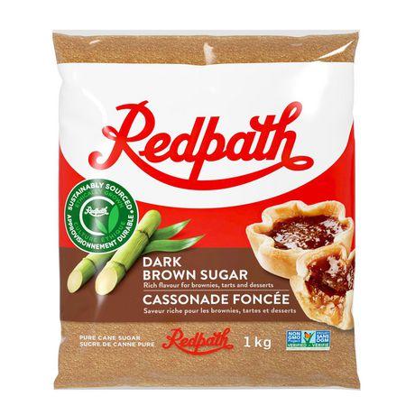 Redpath Sucre brun foncé - image 1 de 1