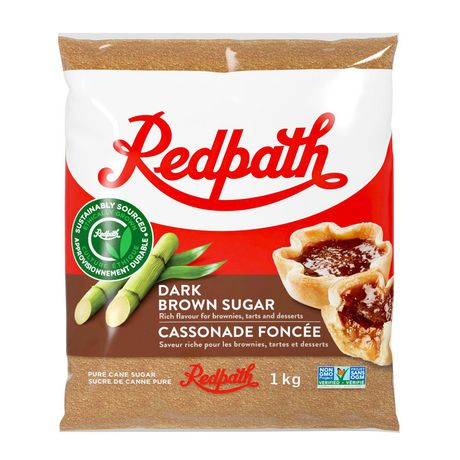 Redpath Dark Brown Sugar - image 1 of 1