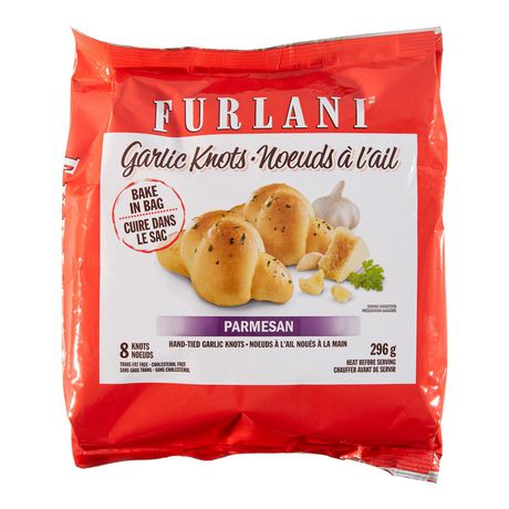 Furlani Parmesan Garlic Knots - image 2 of 4