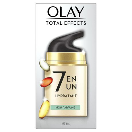 Olay Total Effects 7 in One Anti-Aging Moisturizer Fragrance-Free - image 2 of 5