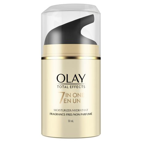 Olay Total Effects 7 in One Anti-Aging Moisturizer Fragrance-Free - image 3 of 5