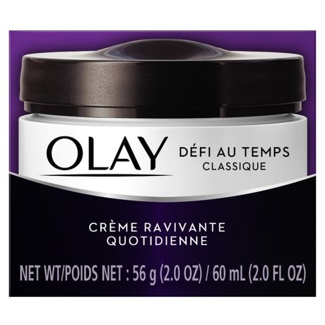 Olay Age Defying Classic Daily Renewal Cream, Face Moisturizer - image 1 of 7