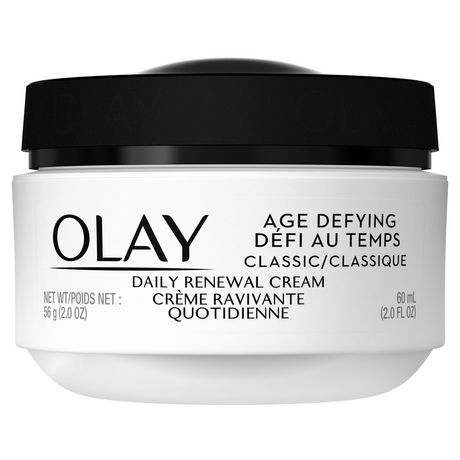 Olay Age Defying Classic Daily Renewal Cream, Face Moisturizer - image 3 of 7