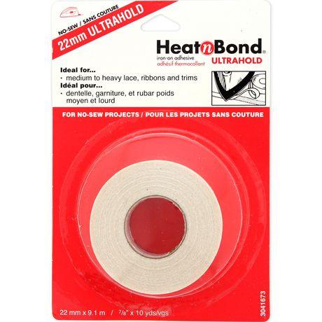 HeatnBond Ultra Hold Iron-On Tape - image 1 of 2
