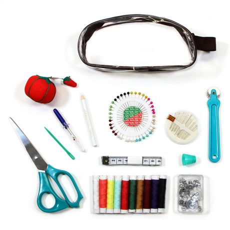 Esprit Sew All Sewing Kit - image 1 of 2