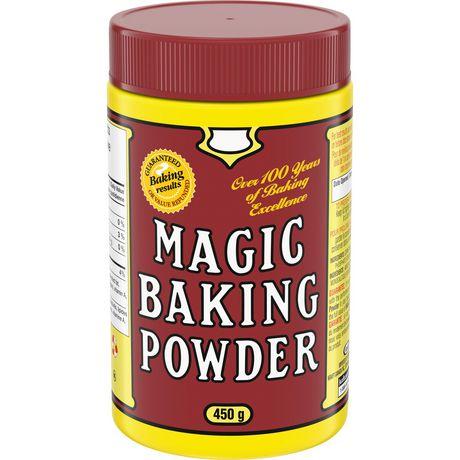 Magic Baking Powder - image 1 of 2
