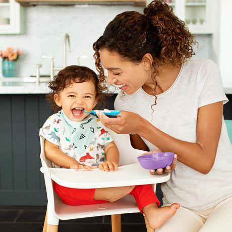 Munchkin Toddler Love-a-Bowls Set - image 3 of 4