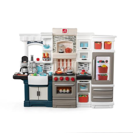 step2 grand luxe play kitchen - Step2 Play Kitchen