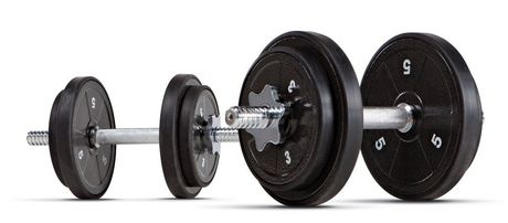 Marcy Eco Dumbbell Set - image 1 of 1