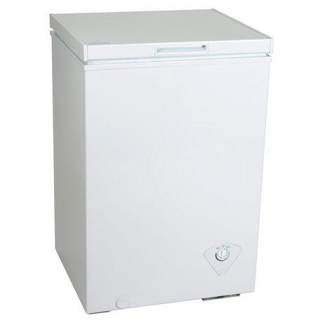 Koolatron 3.5 cu.ft. Chest Freezer - image 1 of 3