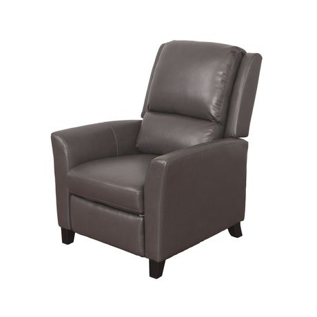 CorLiving Kate Bonded Leather Recliner - image 2 of 6
