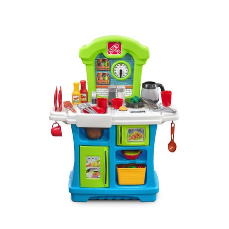 Step2 Little Cook\'s Play Kitchen | Walmart Canada