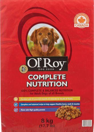 Ol' Roy Nutrition Complète - image 1 de 11