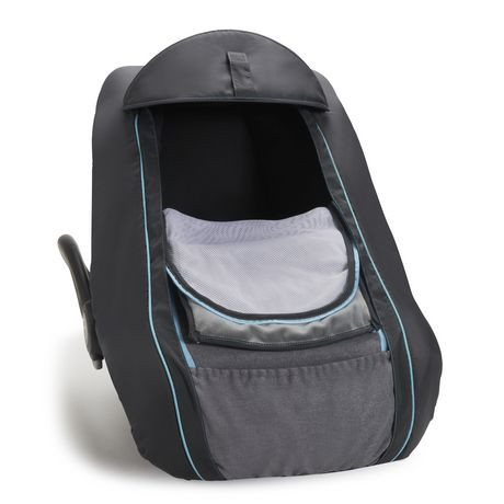 SmartCoverTM Infant Car Seat Cover