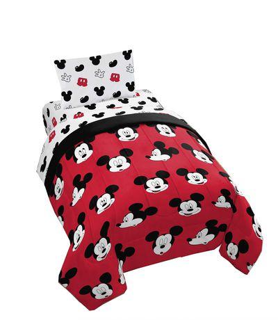 Disney Mickey Twin/Full Comforter - image 1 of 1
