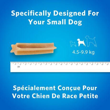 DentaLife Chews Small Breed Dental Dog Treats - image 6 of 10