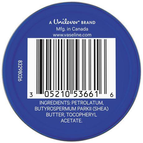 Vaseline Lip Therapy Original  17g - image 3 of 7