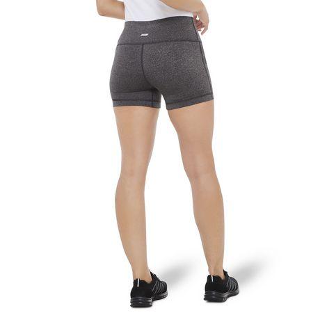 Shorts performance Athletic Works pour femmes - image 3 de 6