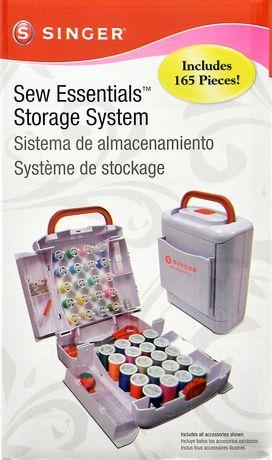 Système de rangement Sew Essentials - image 1 de 1