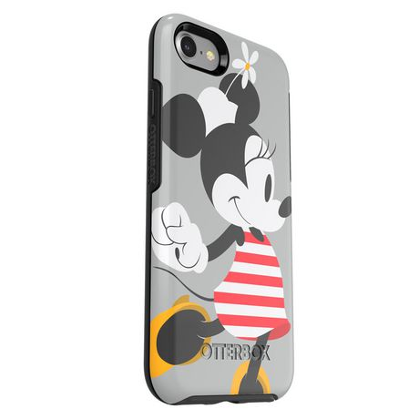 Otterbox Symmetry Case for iPhone 8/7 Disney Minnie Str - image 2 of 2