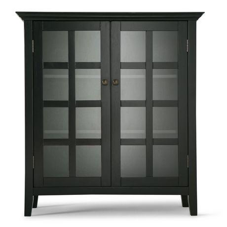 WyndenHall Normandy Medium Storage Cabinet - image 4 of 8