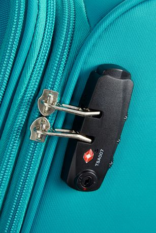 American Tourister Bayview 3-Piece Luggage Set - image 3 of 5