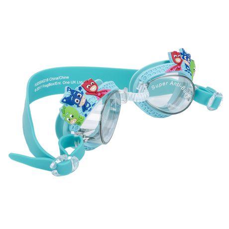 22609f1c0d PJ Masks PJ Mask Anti Fog Kids Swim Goggles - image 1 of 5 ...