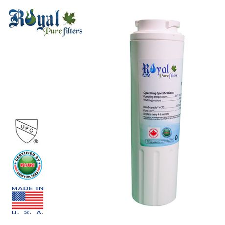 ded7badcf79 Royal Pure Filters RPF-UKF8001 Replacement Water Filter for Maytag UKF8001