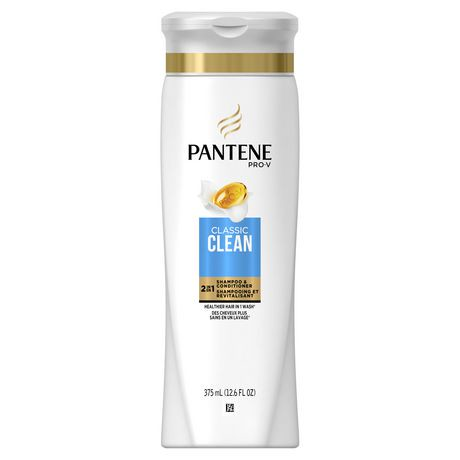 Pantene Pro V Classic Clean 2in1 Shampoo And Conditioner