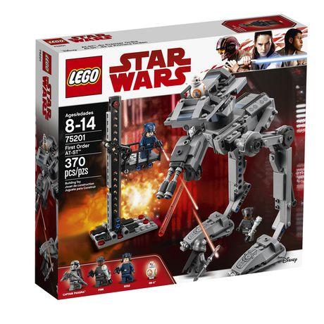 Lego 174 Star Wars First Order At St 75201 Walmart Canada